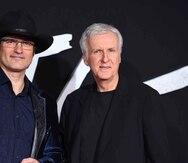 "El director James Cameron saluda a ""Endgame"" por hundir récord de ""Titanic"""