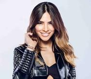 El doctor George González enfatizó que la presentadora Alejandra Espinoza ya se encuentra bien físicamente.