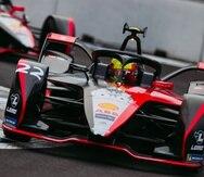 El equipo Nissan e.dams luchará por alzarse con el campeonato de constructores de la temporada 2019-2020 de la categoría Fórmula E.