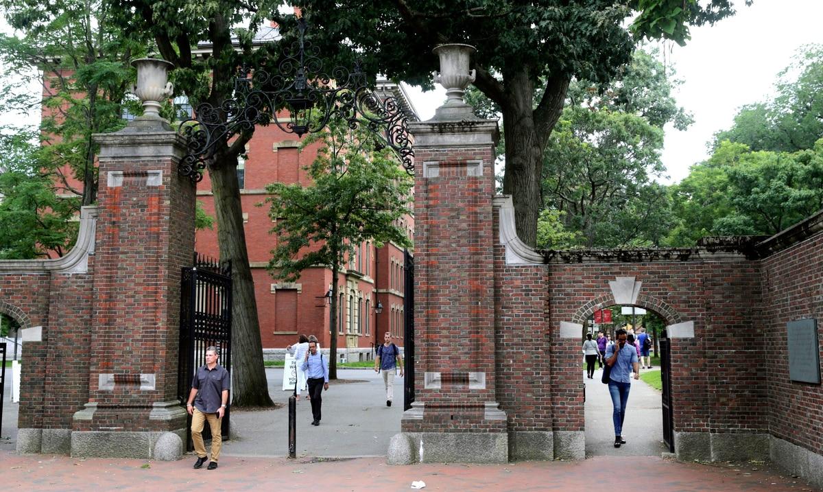 """Harvard y MIT, """"mejores universidades del mundo"""""""