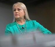 La gobernadora Wanda Vázquez Garced presentó ante la Asamblea Legislativa una medida para crear y designar la Oficina de Protección y Defensa de Puerto Rico.