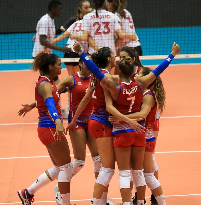La última vez que Puerto Rico albergó el Campeonato Norceca de Voleibol Femenino fue en el año 2019.