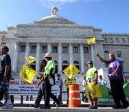 La reforma de recursos humanos en el gobierno de Puerto Rico
