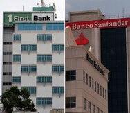 Dan el aval regulatorio a la fusión entre FirstBank y Santander