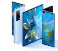 Huawei presenta nuevo celular, pese a sanciones de Estados Unidos
