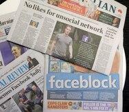 El parlamento de Australia aprueba legislación para que Facebook y Google paguen por las noticias