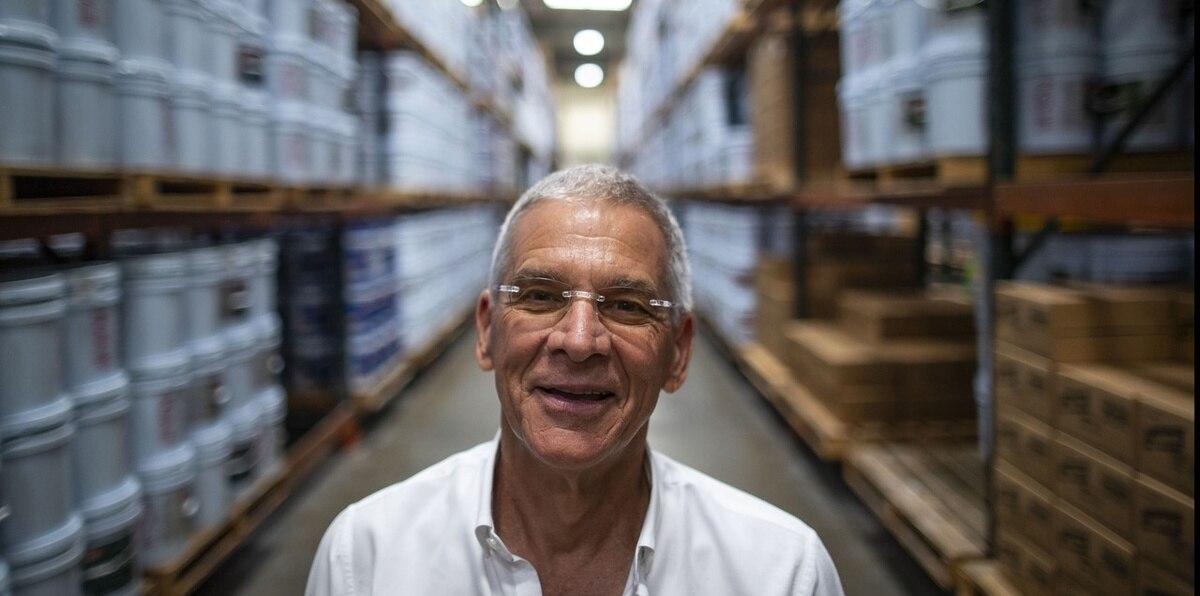 Sergio Blanco, un visionario que ha conquistado Latinoamérica desde Puerto Rico