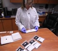 Asociación de Laboratorios Clínicos radicó querella contra aseguradoras por incumplir con pagos de pruebas de COVID-19