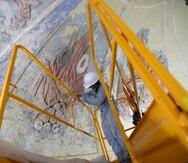 Instituto de Cultura Puertorriqueña celebra el Mes de la Conservación del Patrimonio Histórico
