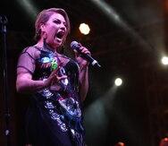 """Olga Tañón estrena hoy en su cumpleaños el tema """"Te llamo"""" en diversas versiones"""