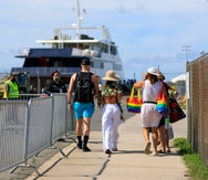 La Legislatura Municipal de Vieques rechaza el contrato de HMS Ferries