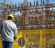 Agenda llena en la Autoridad de Energia Eléctrica