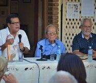 Presentan en La Habana el libro sobre el asesinato de Carlos Muñiz Varela