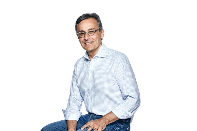 Antonio Lucio fue el orador invitado de la más reciente edición del GFR Media Speaker Series, que se celebró en formato virtual.