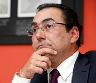 Sergio Díaz-Granados, nuevo presidente de CAF.