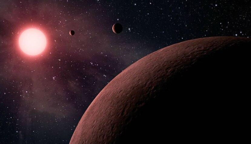 No existen garantías de que los exoplanetas sean candidatos óptimos para el desarrollo de la vida como se le conoce (NASA).