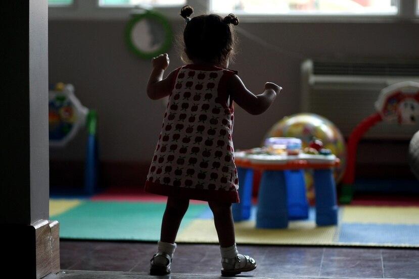 A los infantes expuestos al virus se les dio seguimiento a los 18 meses de nacidos para hacerles pruebas de neurodesarrollo. (GFR Media)