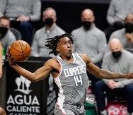 Los Clippers vencen a los Bucks tras 25 puntos de Marcus Morris