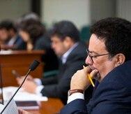El representente independentista Denis Márquez presentó una queja en el Tribunal Supremo contra Juan Maldonado De Jesús.