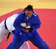 Melissa Mojica ya cuenta con dos apariciones olímpicas en Londres 2012 y Río 2016.