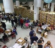 Cuatro impugnaciones electorales sin resolver: así fue que falló el sistema a cuatro meses de las elecciones