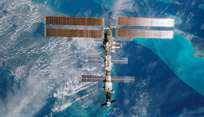 Si deseas contemplar el planeta Tierra desde el espacio durante todo un mes, deberías ahorrar una buena cantidad de dinero (EFE).
