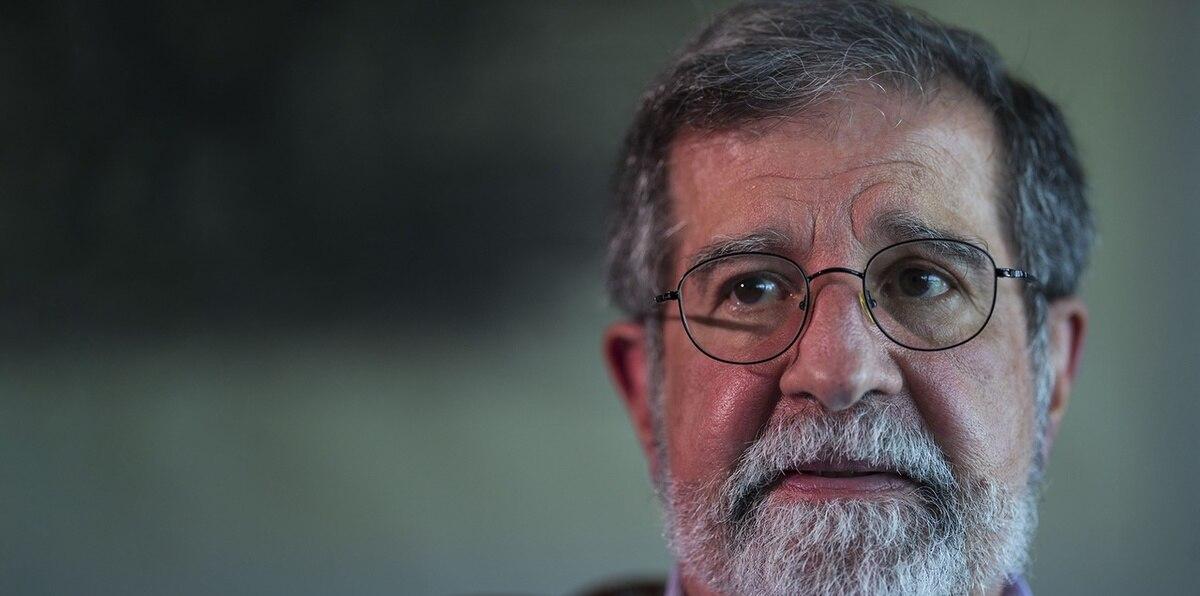 Fernando Cabanillas envía mensaje categórico a los pacientes de cáncer