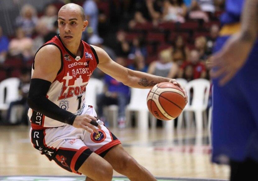 Carlos Arroyo.