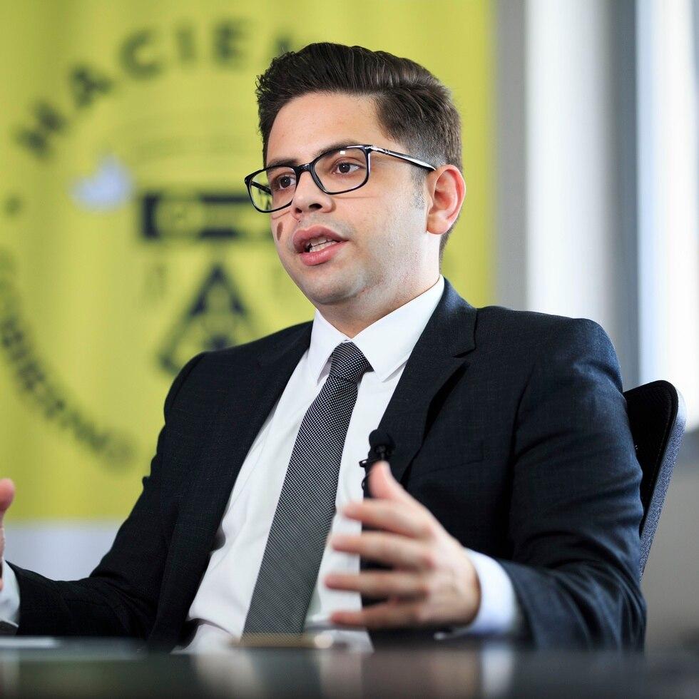 El secretario de Hacienda, Francisco Parés Alicea, aseguró que las conversaciones con el sector farmacéutico y el Tesoro federal para modificar el arbitrio del 4% avanzan.
