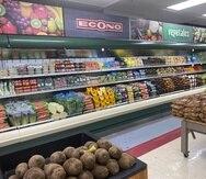 Detrás de la iniciativa está el interés de la cadena de supermercados por impulsar la producción local de alimentos.