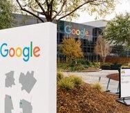 El Departamento de Justicia demandó a Google el martes, acusándolo de prácticas anticompetitivas en las búsquedas en línea.