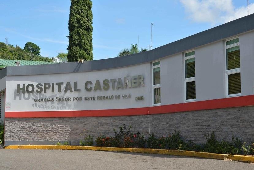 Cerca del 80% de los pacientes del Hospital General Castañer son trabajadores de la industria agrícola.