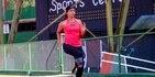 Yaimillie Díaz Colón debutará esta noche en los Juegos Paralímpicos de Tokio 2020.