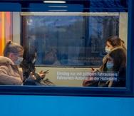Alemania vuelve a imponer fuertes restricciones ante una segunda ola de contagios de COVID-19
