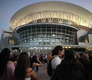 En el Coliseo de Puerto Rico no se podrán realizar eventos masivos hasta el 2021.