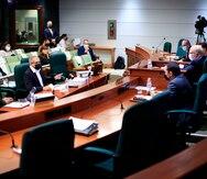 Los 13 hallazgos principales de las vistas públicas en la Cámara sobre el contrato de LUMA
