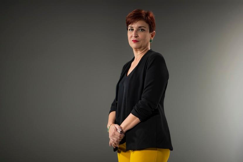 Zayira Jordán Conde obtuvo 154,751 votos en las elecciones del 3 de noviembre.