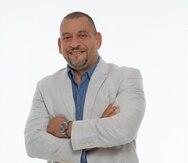 """Miguel """"Ricky"""" Méndez Pérez, nuevo alcalde de Isabela."""