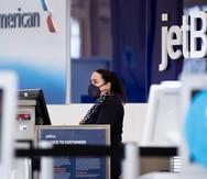 American Airlines y JetBlue anuncian alianza para compartir vuelos
