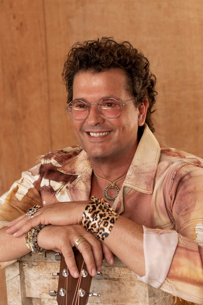 El cantante Carlos Vives manifestó que el vallenato le ha permitido entender muchas cosas y una de ellas es que es hijo de la cumbia.