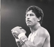 Repaso a las últimas diez peleas titulares de Wilfredo Gómez