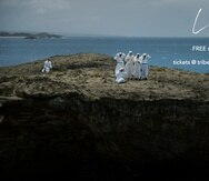Landfall es el último largometraje documental de la directora puertorriqueña Cecilia Aldarondo.