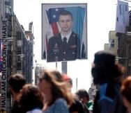 Manning, la primera gran fuente de WikiLeaks, salió de prisión después de siete años privada de libertad y gracias al perdón presidencial. (EFE)