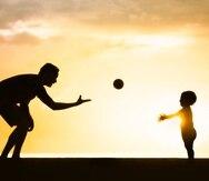 El apoyo de los padres y los familiares de ese niño que comienza a practicar algún deporte es sumamente importante, sobre todo en estas etapas iniciales.