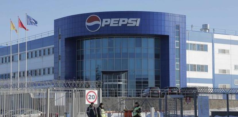Pepsico afirmó que es una compañía 'resiliente' en medio de los retos de la pandemia.