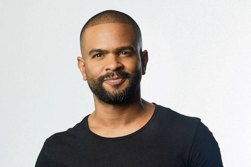 """Jasond Calderón forma parte del elenco del musical """"In the Heights"""" que se presentará en el Coliseo de Puerto Rico."""