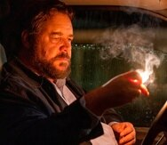 """""""Unhinged"""", protagonizada por Russell Crowe, tuvo una ganancia de $4.1 millones este fin de semana en el mercado """"doméstico""""."""