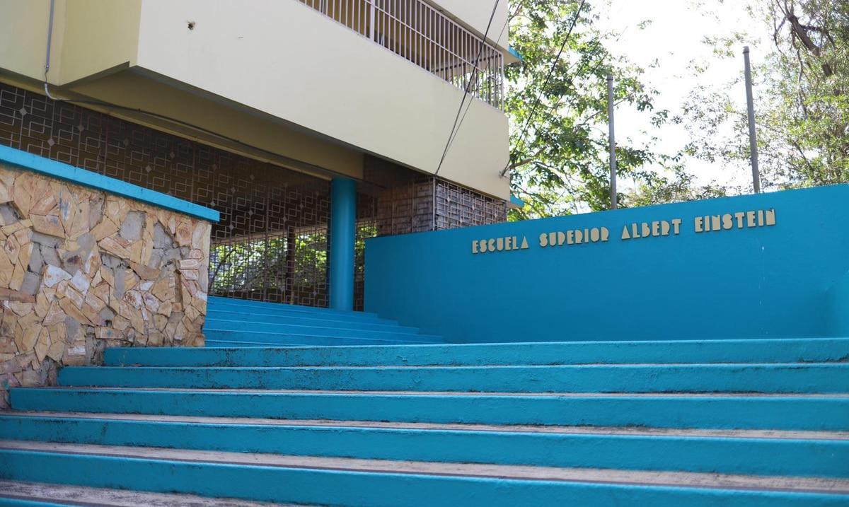Una escuela de San Juan incluida en la lista de Educación no está apta para abrir, según director regional