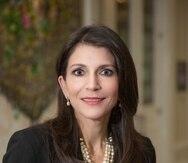 Mirem Ubarri, nueva directora de ventas de The Ritz-Carlton y del St. Regis. (Suministrada)