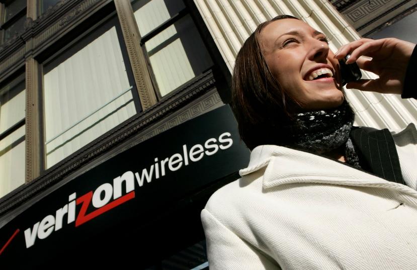 Verizon no respondió de inmediato a las preguntas sobre qué problema de seguridad encontró, cómo lo descubrió y cuántos clientes resultaron afectados. (Archivo / AP)
